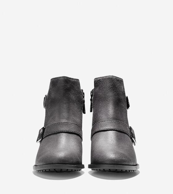 Rooney Short Boot