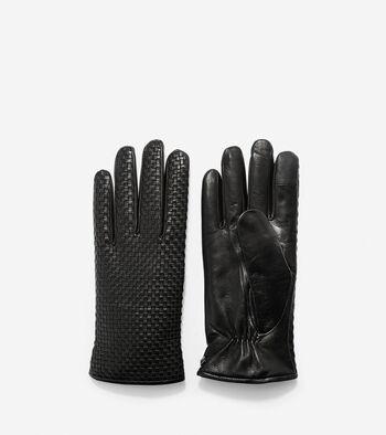 Brayton Weave Gloves