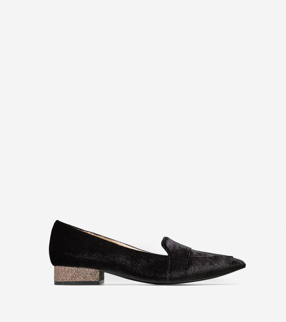 Ballet Flats > Marlee Skimmer