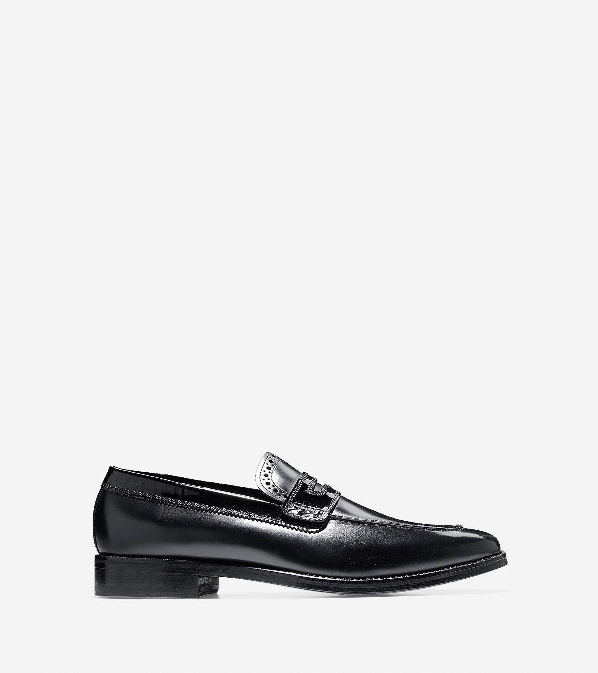 Shoes > Giraldo Luxe Penny Loafer