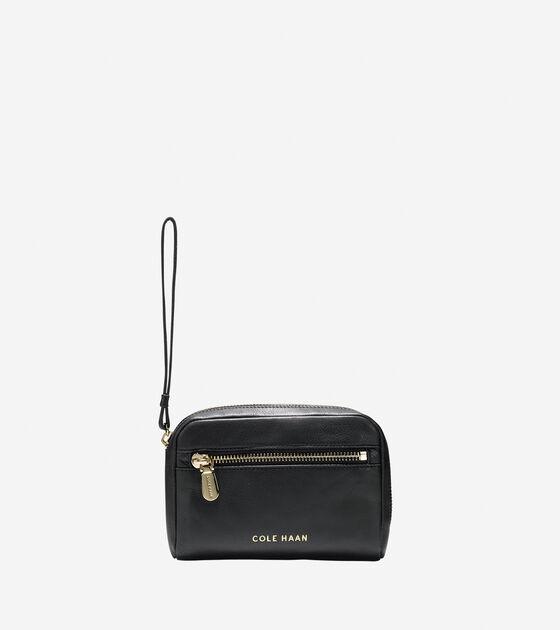 Wallets > Elinor Wrist Pouch