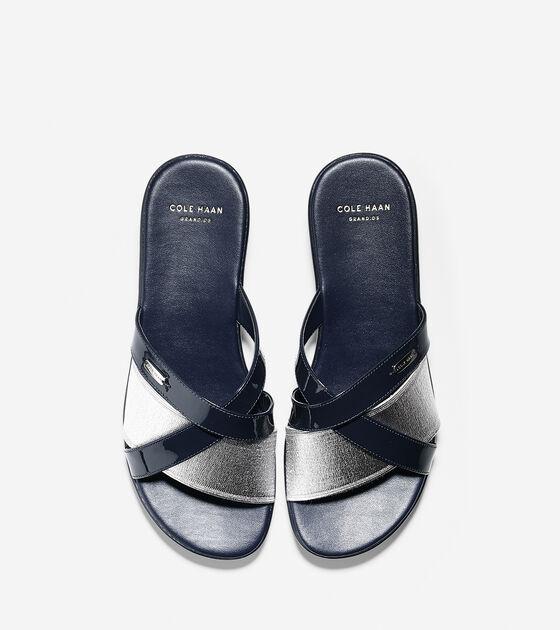 Margate Slide Sandal (55mm)