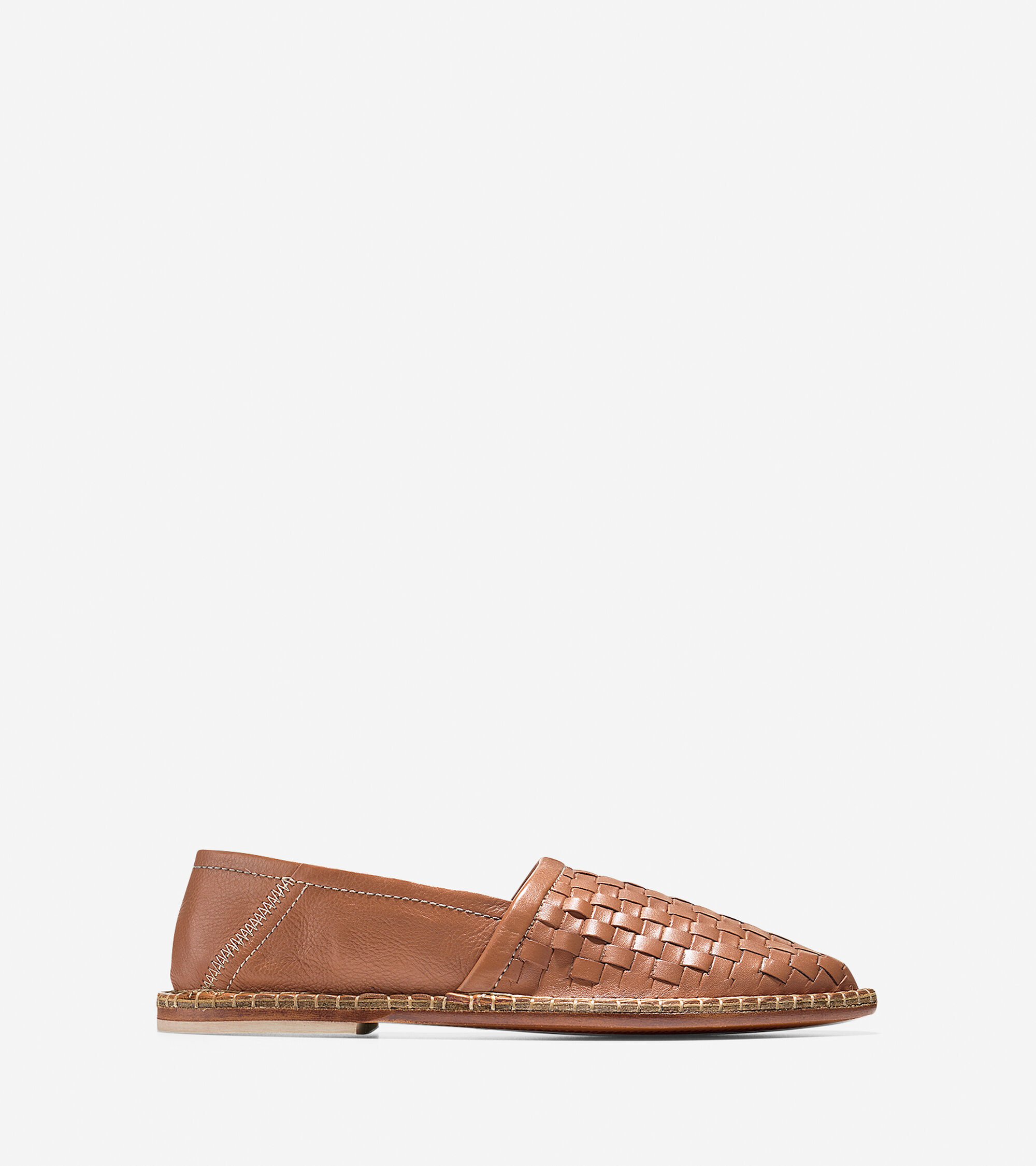 Shoes > Camden Woven Loafer
