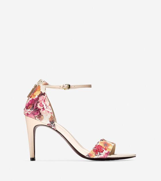 Heels > Hellen Grand Sandal (85mm)