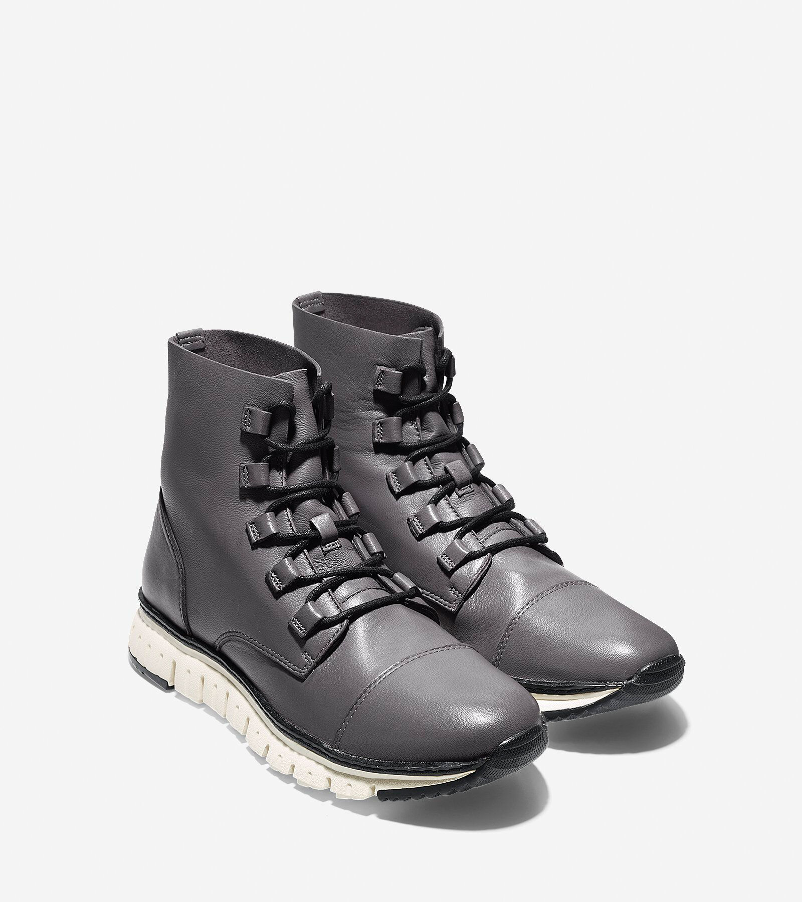 ... Men's ZERØGRAND Cap Toe Boot; Men's ZERØGRAND Cap Toe Boot. #colehaan