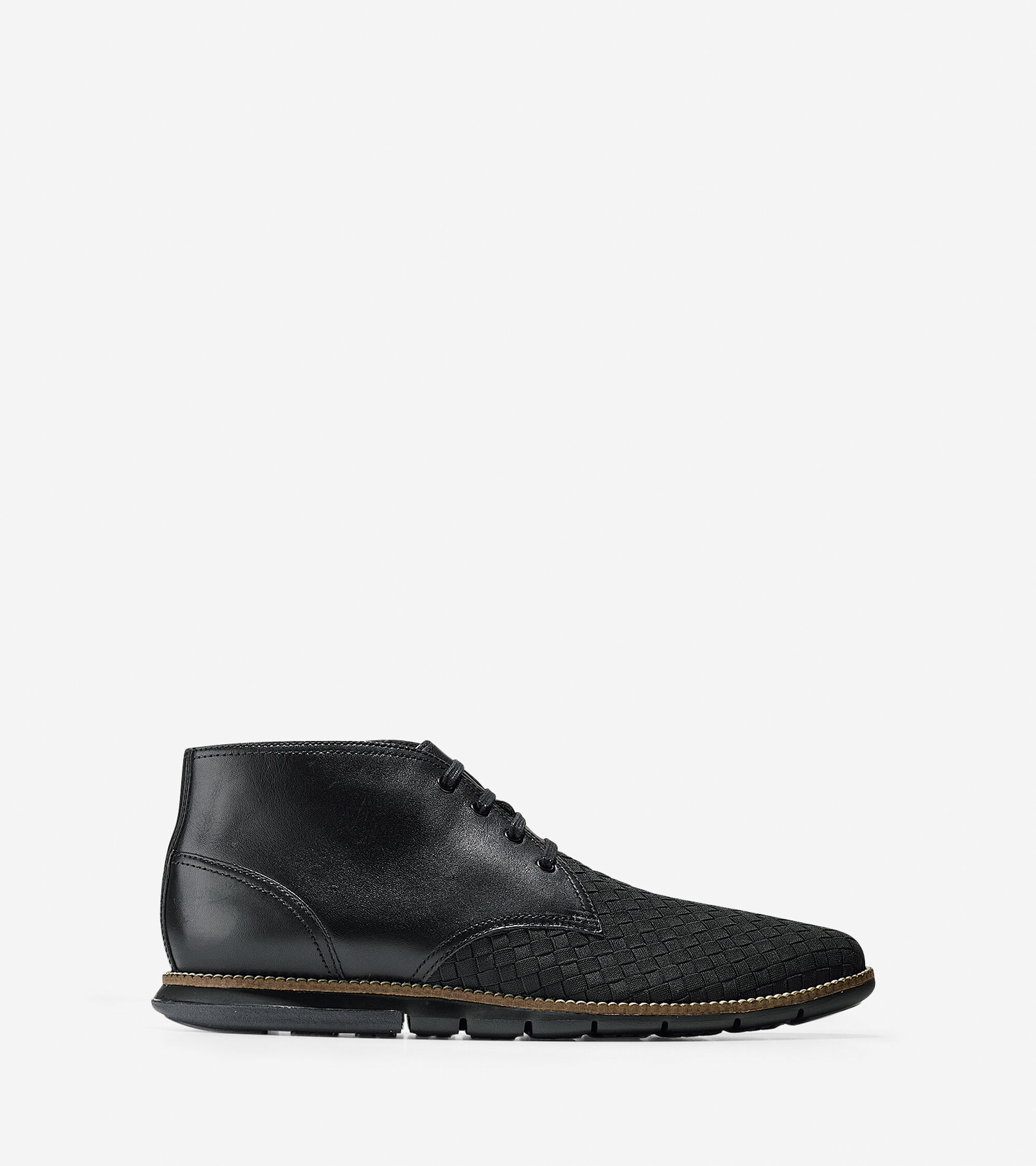 Shoes > Grandsprint Woven Chukka