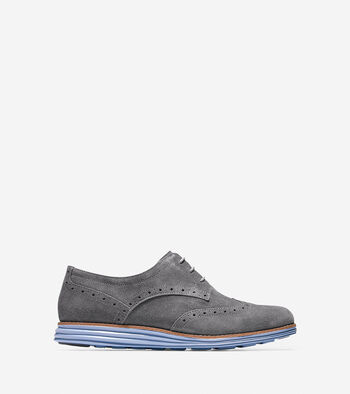 ØriginalGrand Waterproof Wingtip