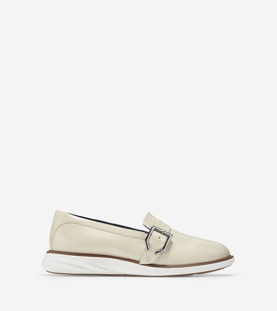 Loafers & Drivers > Women's GrandEvølution Loafer