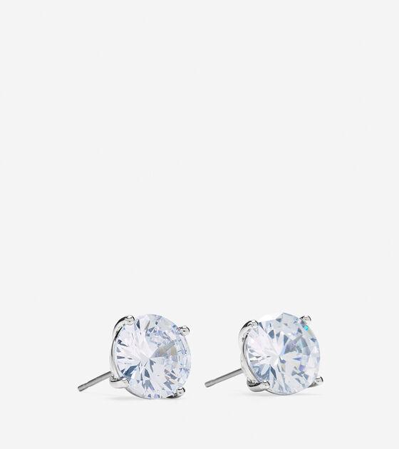 Logo Gallery Stud Earring Set