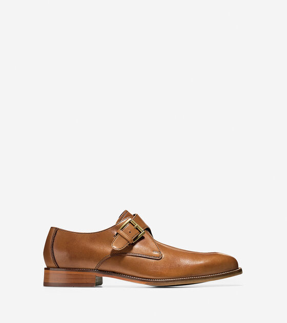 Shoes > Williams Monk Oxford
