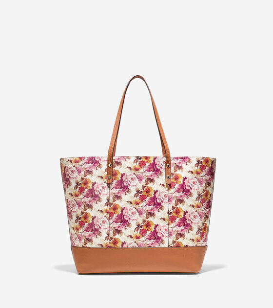 Beckett Tote