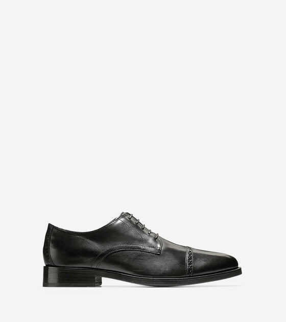 Shoes > Preston Grand Cap Toe Oxford