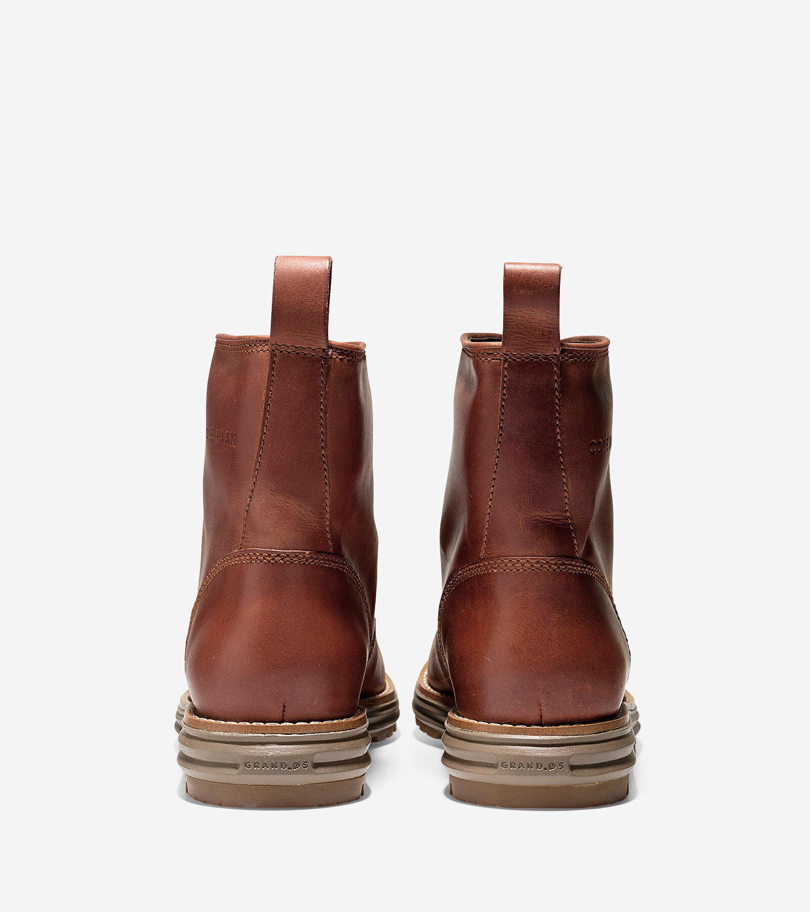 ... Women's Lockridge Waterproof Lace Boot ...