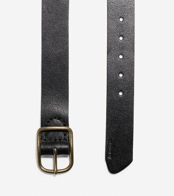 Cole Haan + Billykirk Belt