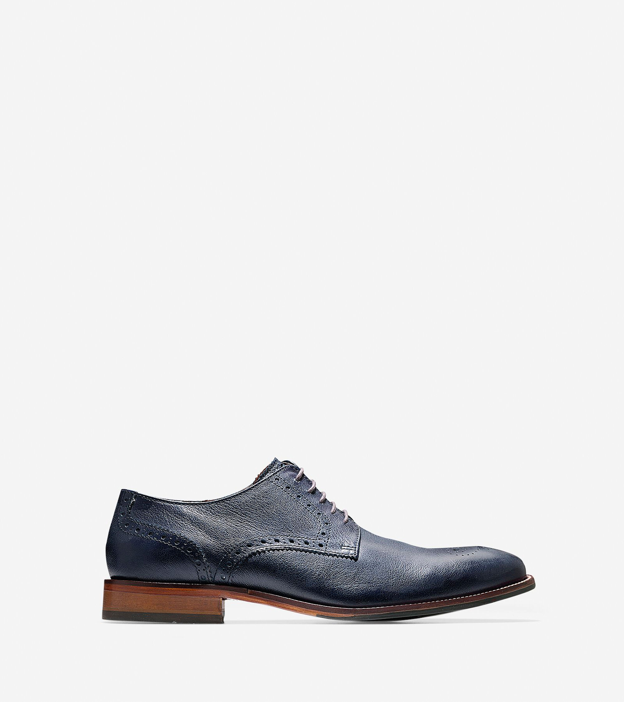 Shoes > Williams Medallion Oxford