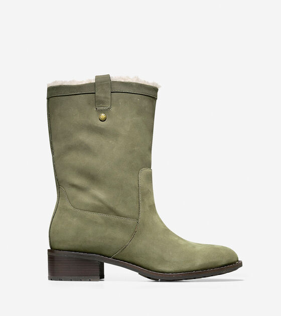 Shoes > Jessup Waterproof Boot (40mm)