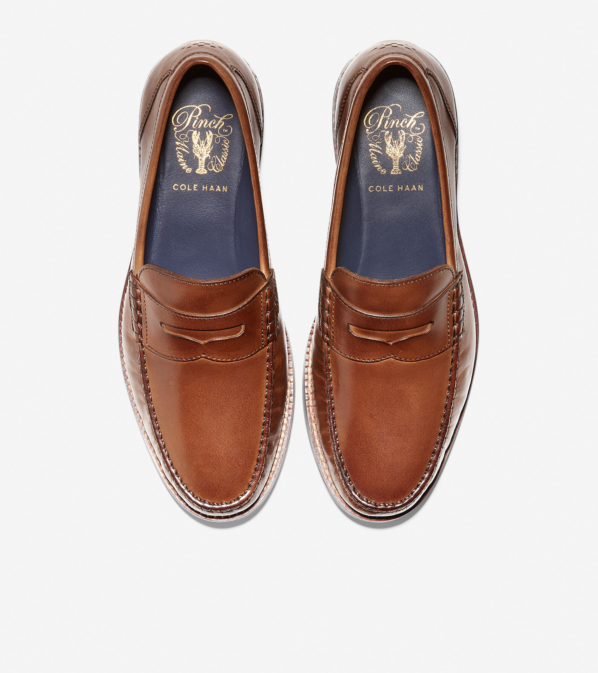 ... Men's Pinch Grand Classic Penny Loafer ...