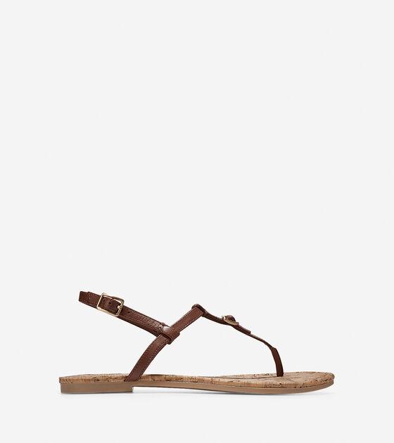 Shoes > Britt Sandal