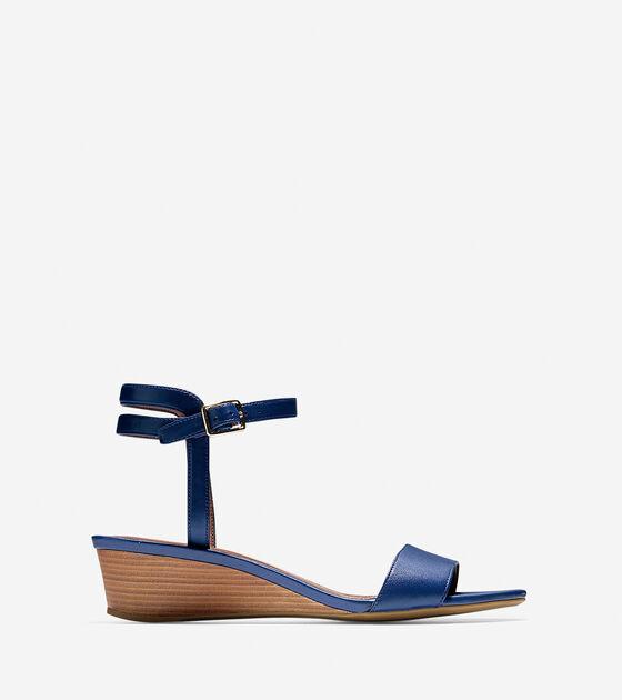 Shoes > Elsie Slide Sandal (40mm)