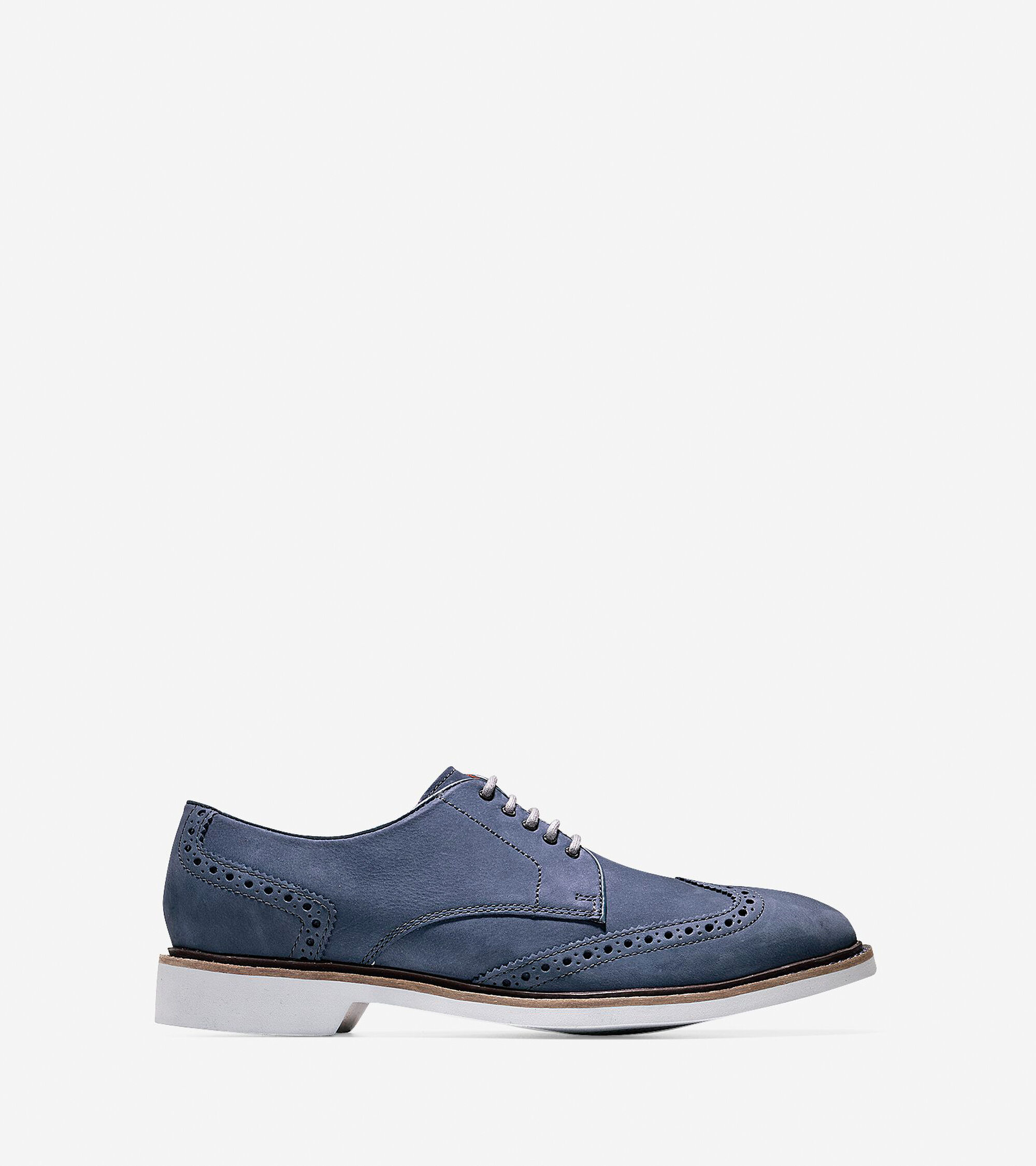 Oxfords & Monks > Franklin Wing Oxford