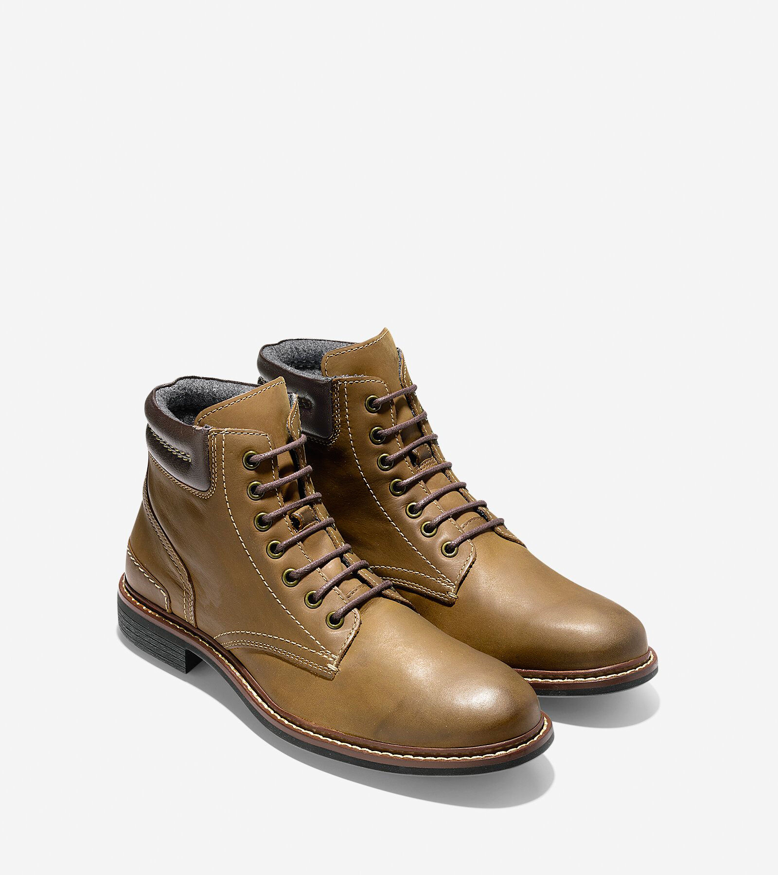... Bryce Water-Resistant Lace Boot · Bryce Water-Resistant Lace Boot. # colehaan