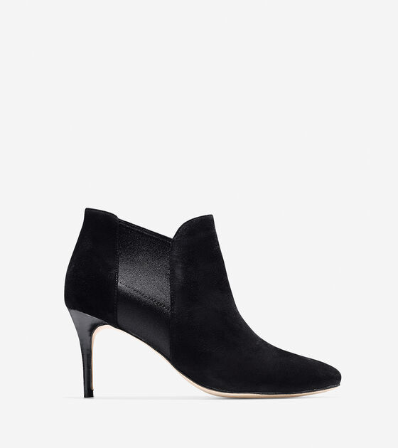 Shoes > Smithson Bootie (75mm)