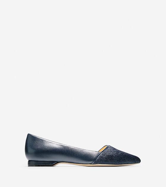 Shoes > Amalia Skimmer