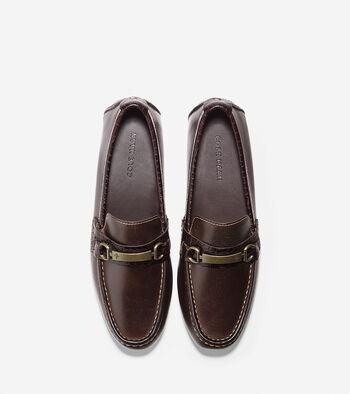 Somerset Venetian Bit Loafer
