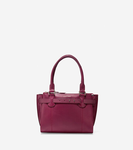 Accessories > Cameron Small Satchel