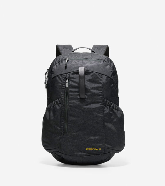 Bags > ZERØGRAND Daypack Backpack