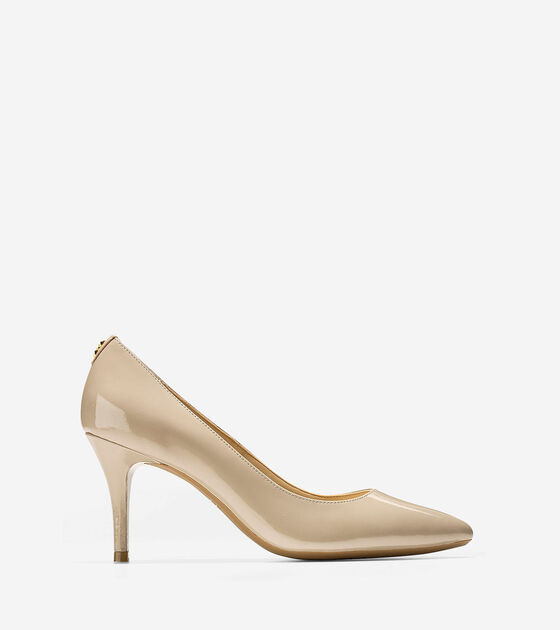 Shoes > Prieta Pump (75mm)