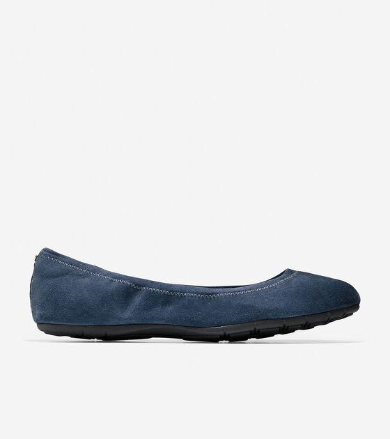 Shoes > ZERØGRAND Ballet Flat