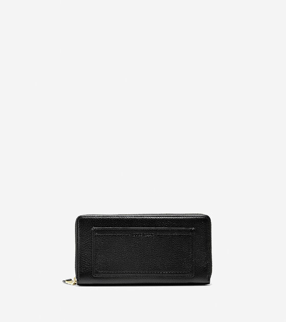 Bags & Outerwear > Loralie Continental Wallet