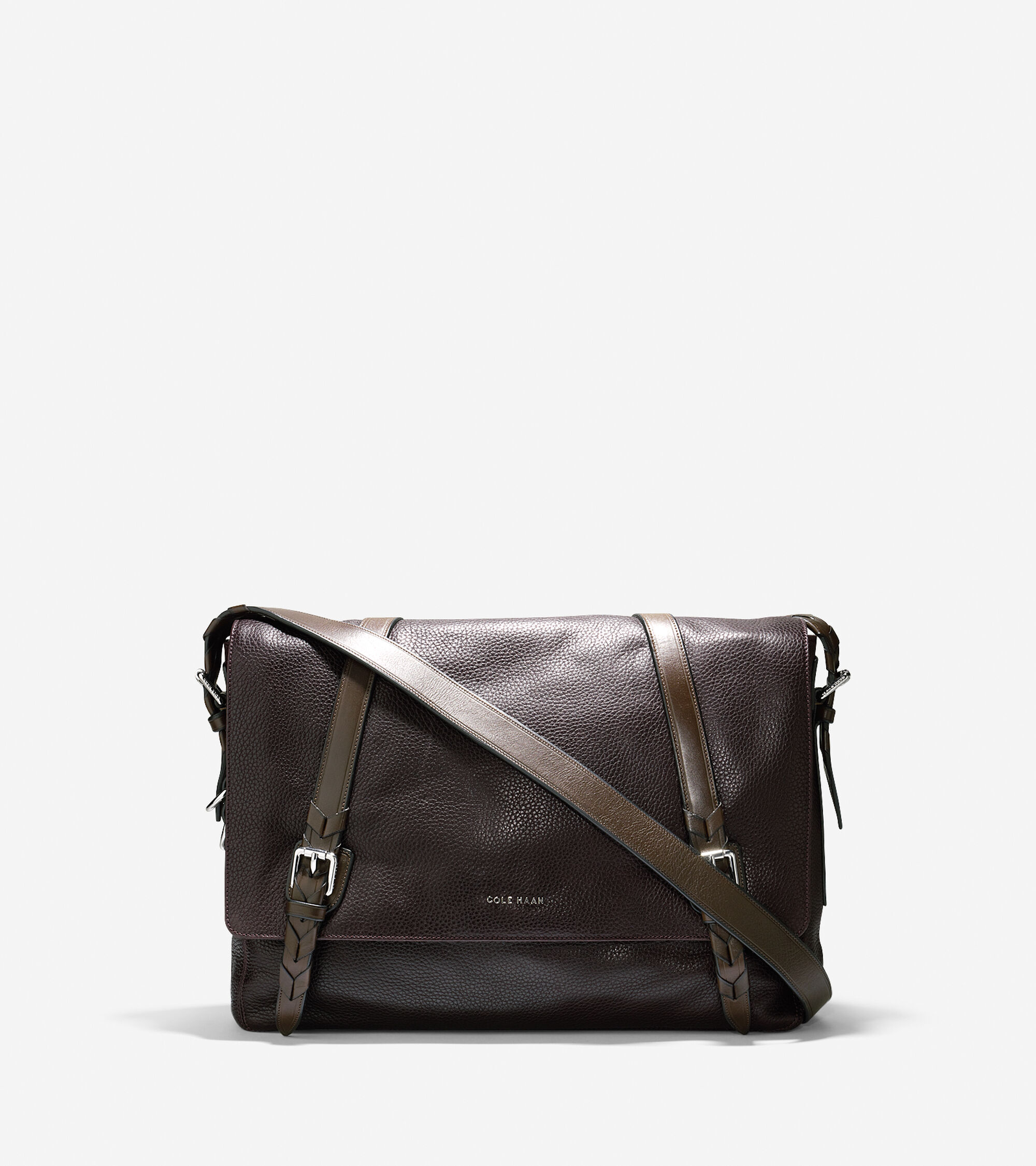 Accessories > Truman Messenger
