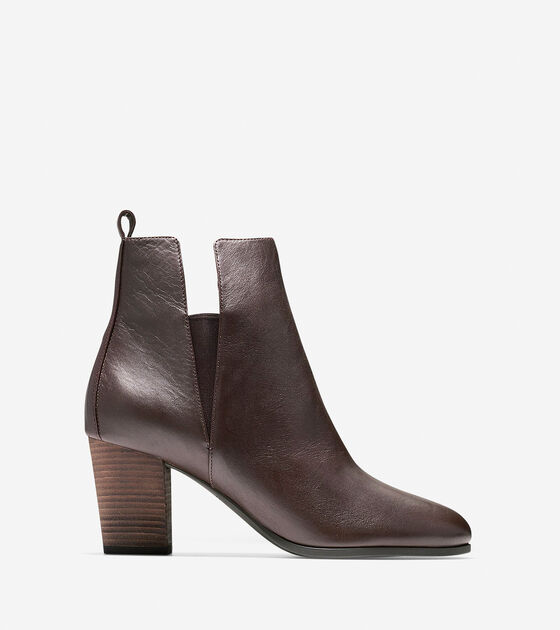 Shoes > Cassidy Transitional Bootie (70mm)