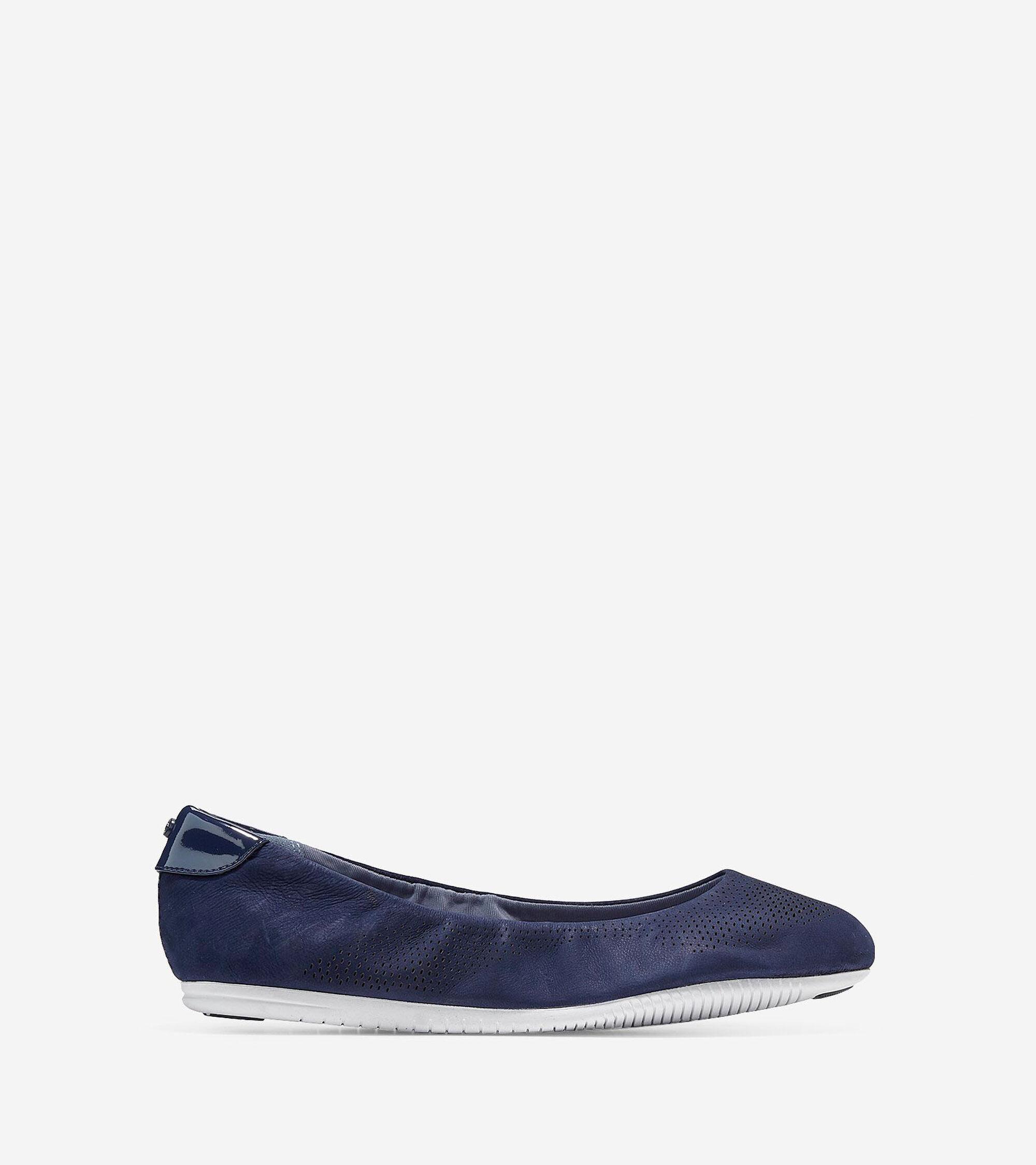 Ballet Flats > StudiøGrand Packable Ballet Flat