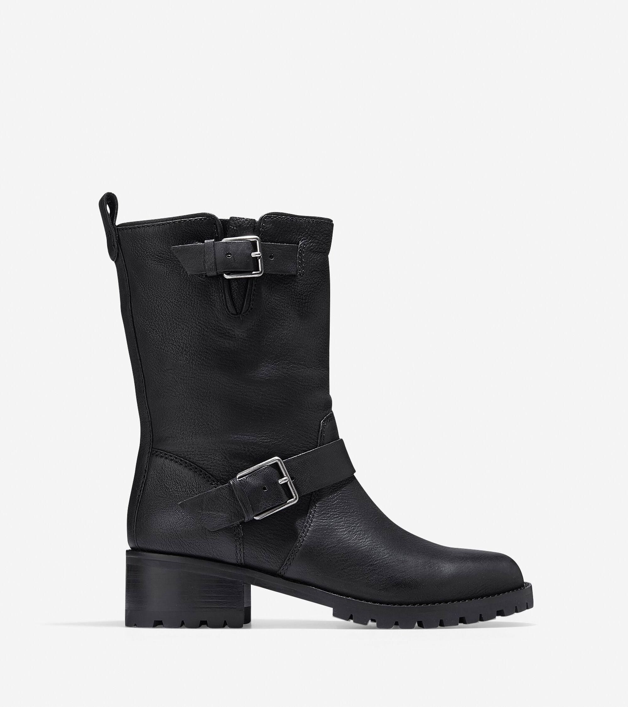 Cole Haan Womens Hemlock Boot (45mm)