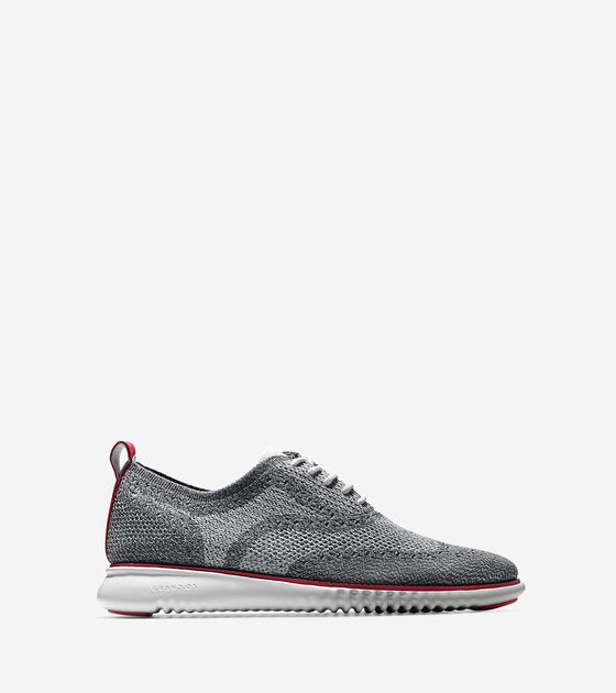 Oxfords & Monks > Men's 2.ZERØGRAND Stitchlite x Staple Pigeon