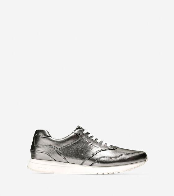 Sneakers > Women's GrandPrø Running Sneaker