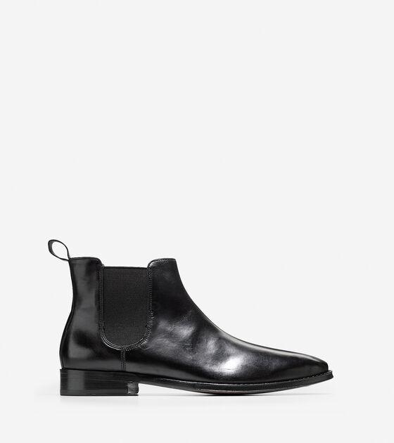 Shoes > Lionel Dress Chelsea