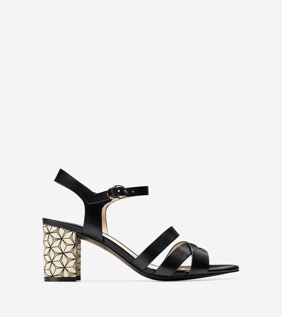 Sandals > Jianna Mid Sandal (65mm)