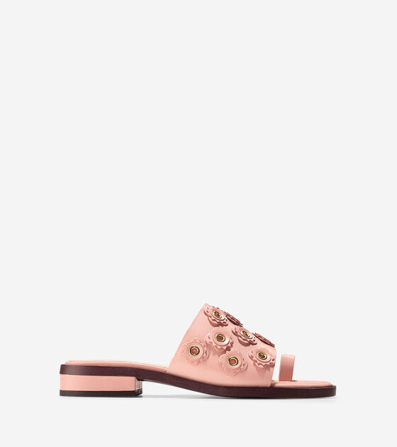 Style Steals > Carly Floral Sandal (35mm)