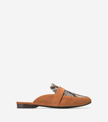 Ainsleigh Mule Loafer