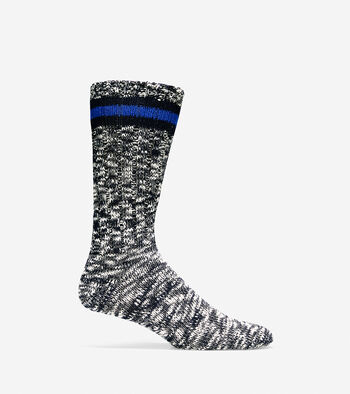 Hiking Rag Socks