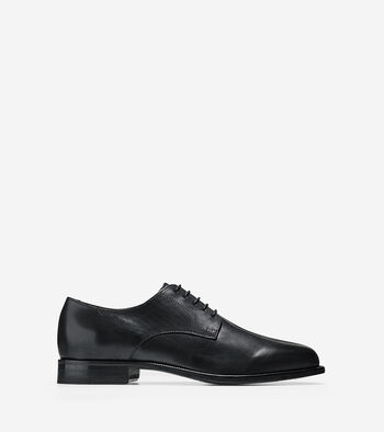Carter Grand Plain Toe Oxford