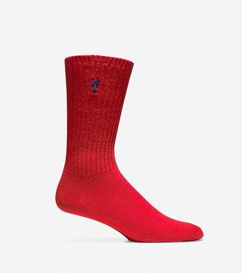 Pinch Classic Rib Sock