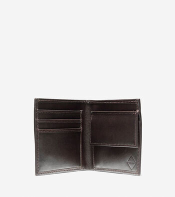 Whitman Billfold Wallet