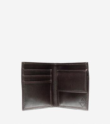 Whitman Billfold Wallet
