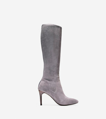 Narelle Tall Boot (85mm)