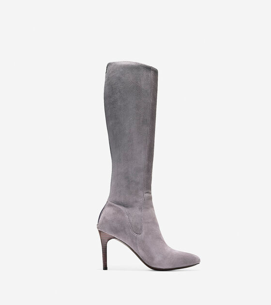 Shoes > Narelle Tall Boot (85mm)